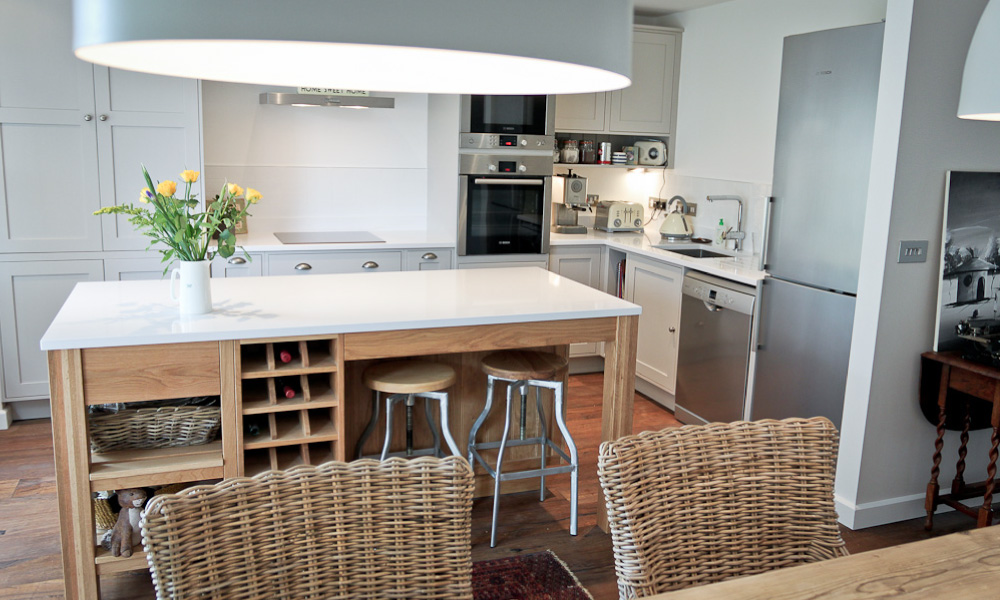 Welcome To Country Oak Makers Of Bespoke Solid Oak Kitchens ...